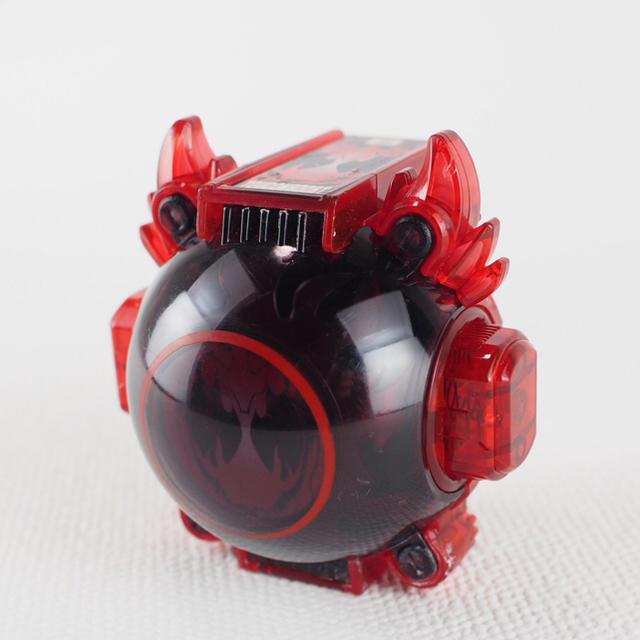 BANDAI(バンダイ)の仮面ライダーゴースト DX闘魂ブーストゴーストアイコン エンタメ/ホビーのおもちゃ/ぬいぐるみ(キャラクターグッズ)の商品写真