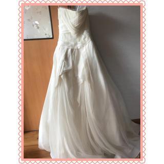 ヴェラウォン(Vera Wang)のVERAWANG ベラウォン deandra ディンドラ(ウェディングドレス)