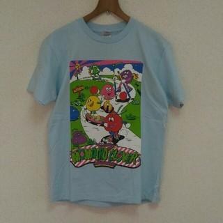 モモイロクローバーゼット(ももいろクローバーZ)のももいろクローバーZ ももクロ Tシャツ Mサイズ(Tシャツ(半袖/袖なし))