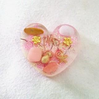 ★オルゴナイト・お財布用お守り★招福A(その他)