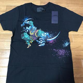 アルトラバイオレンス(ultra-violence)の【ryuzさん専用】=新品・未使用= バオー来訪者 Tシャツ Sサイズ(衣装)