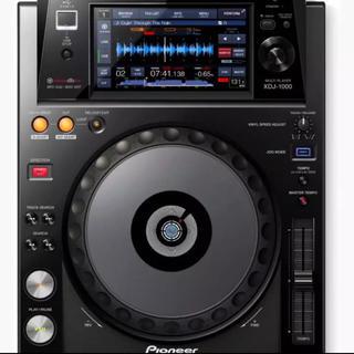 パイオニア(Pioneer)のXDJ1000x2(CDJ)