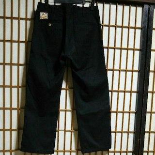 ショット(schott)のschottperfecto ワークパンツ ショットパーフェクト 28インチ 服(ワークパンツ/カーゴパンツ)