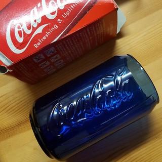 コカコーラ(コカ・コーラ)の【未使用】コカコーラ グラス 非売品(ノベルティグッズ)