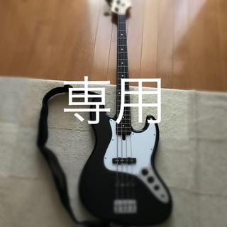 bottom wave ジャズベ GOLF様専用(その他)