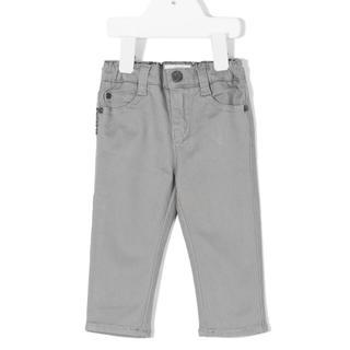 アルマーニ ジュニア(ARMANI JUNIOR)のアルマーニ  ジュニア ベビー パンツ 12M 新品未使用(パンツ)