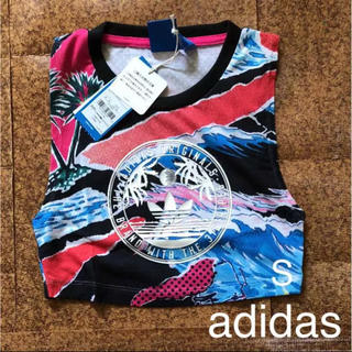 アディダス(adidas)の新品☆adidasオリジナルスタンクトップ(タンクトップ)