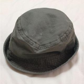 ムジルシリョウヒン(MUJI (無印良品))の帽子(ハット)