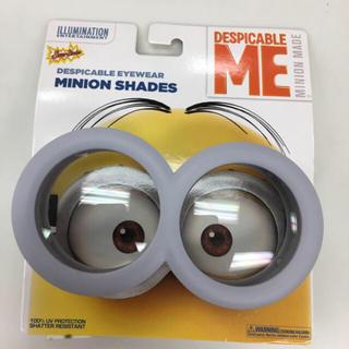 ミニオン(ミニオン)のミニオン ゴーグル メガネ 眼鏡 (小道具)