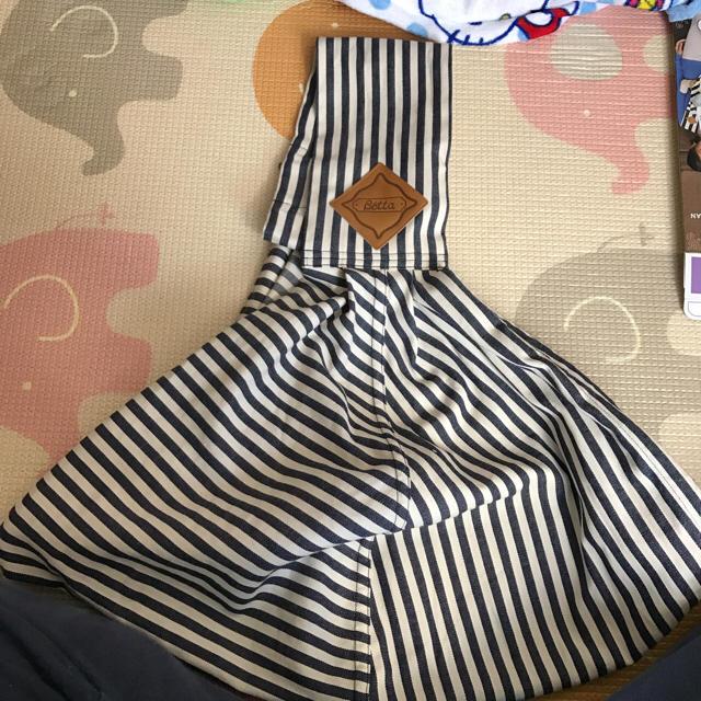 VETTA(ベッタ)のbetta スリング Carry Me! plus キッズ/ベビー/マタニティの外出/移動用品(スリング)の商品写真