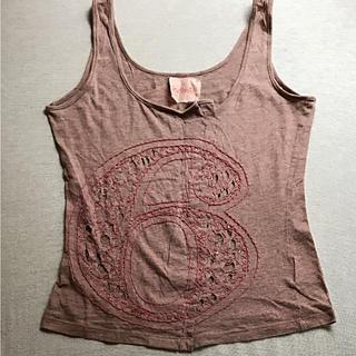 バーニーズニューヨーク(BARNEYS NEW YORK)のトワレ  カットソー(Tシャツ(半袖/袖なし))