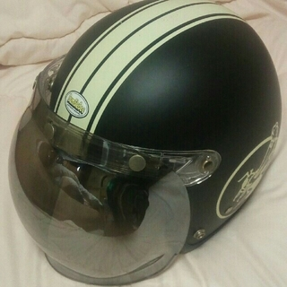 バンブルビー(BumBleBee)のBumBleBee BBH-01N バイク用ヘルメット ジェットタイプ(ヘルメット/シールド)