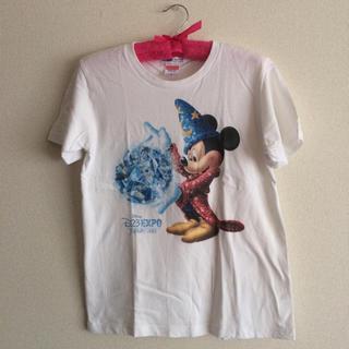 ディートゥエンティフォー(D'24)のディズニーD23エクスポ💙Tシャツ(Tシャツ(半袖/袖なし))