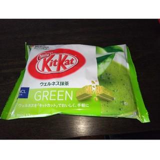 ネスレ(Nestle)の【未開封】KitKat抹茶×FANCL×ネスレコラボレーション(菓子/デザート)
