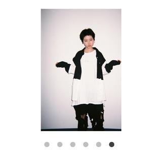コムデギャルソン(COMME des GARCONS)のikumi  replaced shirts(シャツ)