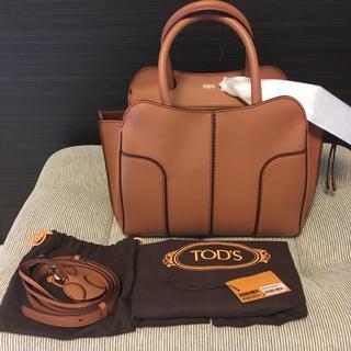 トッズ(TOD'S)のnaga21さん専用 Tod's トッズ Sella bag セラバッグ(トートバッグ)