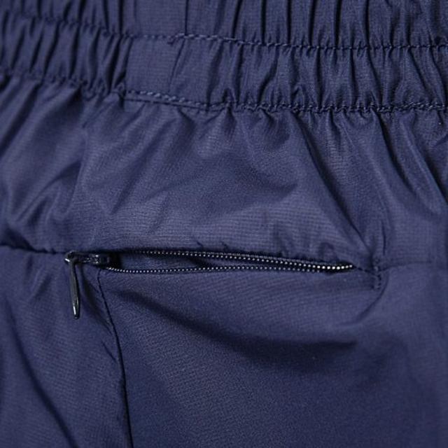 DIADORA(ディアドラ)のディアドラ ライトクロスショーツ 紺L 定価5184円 RL4415 スポーツ/アウトドアのランニング(ウェア)の商品写真
