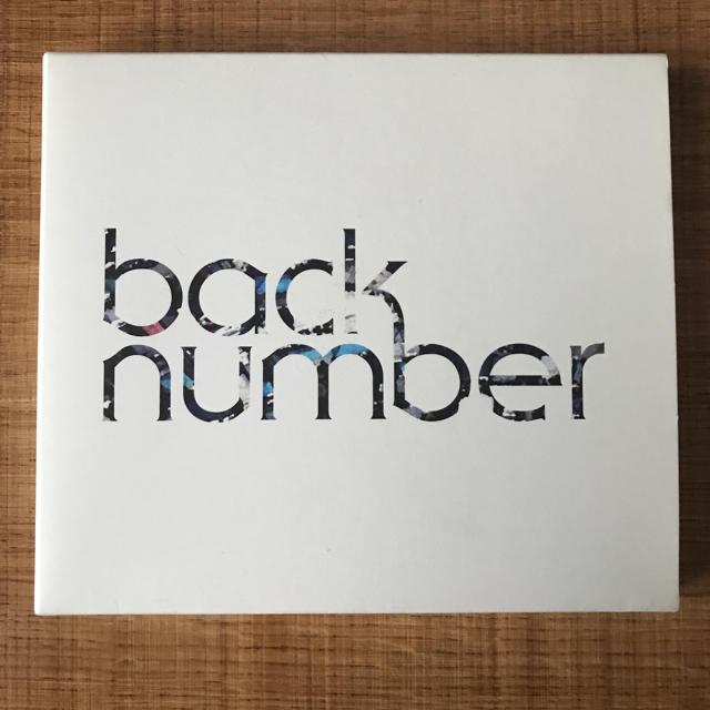 BACK NUMBER(バックナンバー)のbacknumber ラブストーリー 初回限定盤A 武道館 エンタメ/ホビーのCD(ポップス/ロック(邦楽))の商品写真