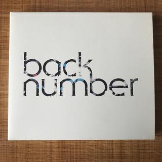 バックナンバー(BACK NUMBER)のbacknumber ラブストーリー 初回限定盤A 武道館(ポップス/ロック(邦楽))
