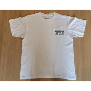 入手困難‼︎アナクロノーム  モーニングサイドコーヒーTシャツ!