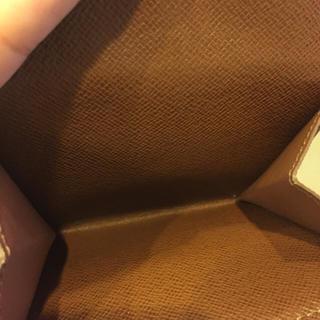 ルイヴィトン(LOUIS VUITTON)の確認用 ルイヴィトン 財布(財布)