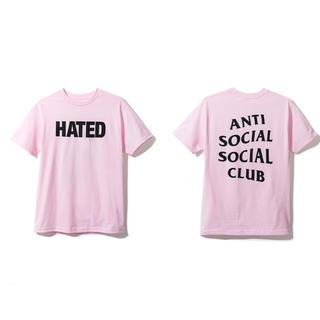 アンチ(ANTI)の新品未使用🌟ANTI SOCIAL SOCIAL CLUB 入手困難商品!!(Tシャツ(半袖/袖なし))