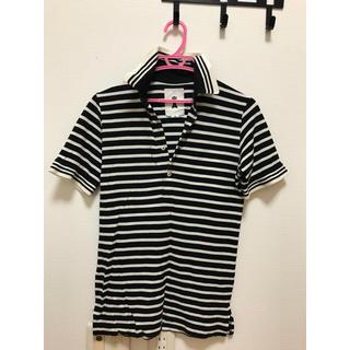 エィス(A)のエィス ポロシャツ サイズ2(ポロシャツ)