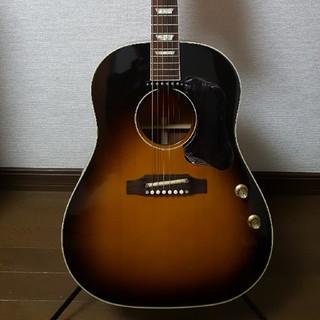 ギブソン(Gibson)のGibson J-160E(アコースティックギター)