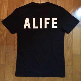 エーライフ(ALIFE)のALIFE エーライフ Tシャツ(Tシャツ/カットソー(半袖/袖なし))