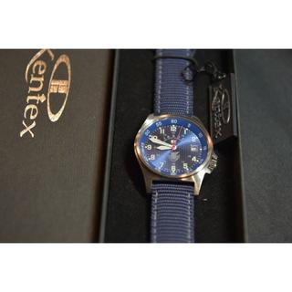 ケンテックス(KENTEX)のKentex 腕時計 JSDFモデル S455M-02 航空自衛隊スタンダード(腕時計(アナログ))
