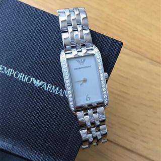 f0fded8634 4ページ目 - アルマーニ(Emporio Armani) 腕時計(レディース)の通販 300 ...