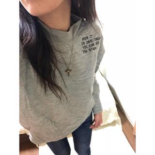 ルカ(LUCA)のLuca♡ハイネックロンティ(Tシャツ(長袖/七分))