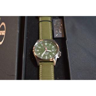 ケンテックス(KENTEX)のケンテックス JASDFスタンダード S455M-01 新品(腕時計(アナログ))