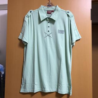オニツカタイガー(Onitsuka Tiger)のOnitsuka Tiger ポロシャツ(ポロシャツ)