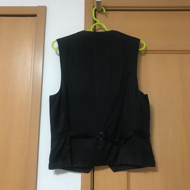 AOKI(アオキ)のAOKI ジャケット ベスト セット売り メンズのスーツ(スーツジャケット)の商品写真