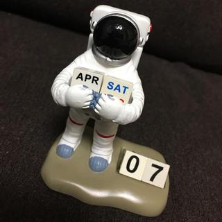 宇宙飛行士 カレンダー(カレンダー)