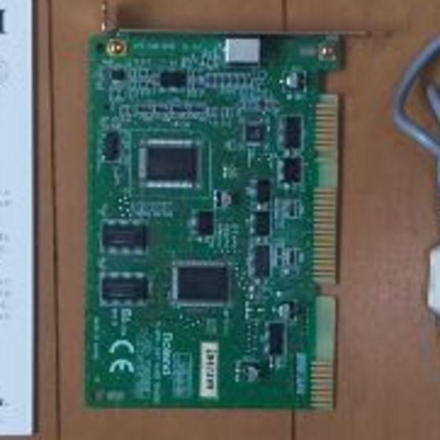 Roland(ローランド)のローランド Super MPU ⅡAT 楽器のDTM/DAW(MIDIコントローラー)の商品写真