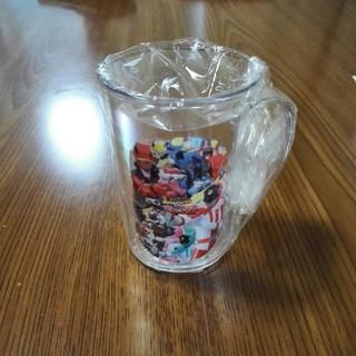 バンダイ(BANDAI)のルパンレンジャーVSパトレンジャー コップ(マグカップ)