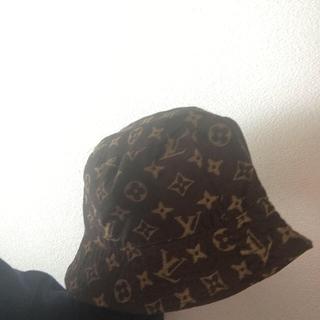 ルイヴィトン(LOUIS VUITTON)のLV帽子(その他)