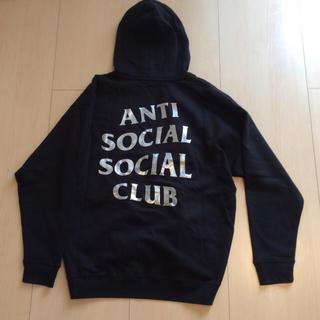 アンチ(ANTI)のKakkun様専用アンチソーシャルソーシャルクラブ(パーカー)