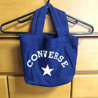 コンバース(CONVERSE)のミニバック(ハンドバッグ)