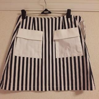 ドリーモリー(Dolly&Molly)のレトロ ミニスカート(ミニスカート)