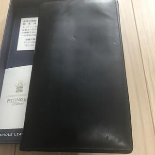 エッティンガー(ETTINGER)のエッティンガー 長財布(長財布)