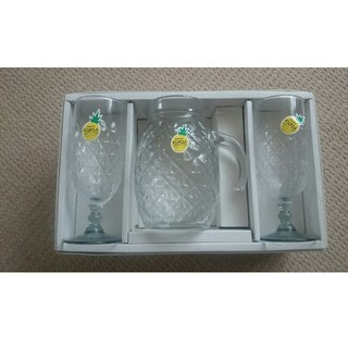 トウヨウササキガラス(東洋佐々木ガラス)の2箱あります!アデリアガラス レトロ ポップ  ポルポラ(グラス/カップ)