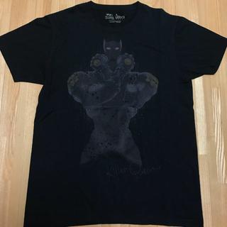 アルトラバイオレンス(ultra-violence)のジョジョTシャツ キラークイーン 吉良吉影(Tシャツ/カットソー(半袖/袖なし))
