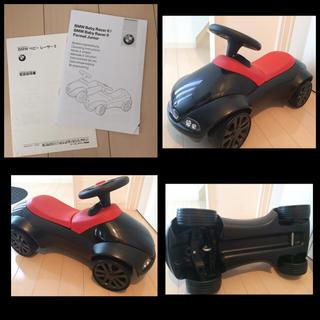 ビーエムダブリュー(BMW)のBMW 純正 ベビーレーサー 乗用玩具 キックカー(電車のおもちゃ/車)