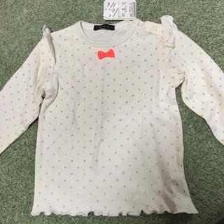 イワタヤ(岩田屋)の新品Tシャツ90センチ(Tシャツ/カットソー)