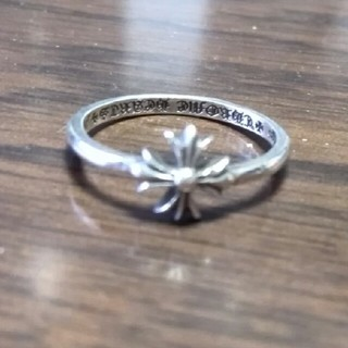クロムハーツ(Chrome Hearts)のm様専用バブルガム プラスリング(リング(指輪))