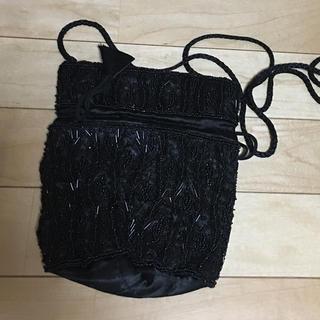 ビーズ刺繍ポシェット(ポシェット)