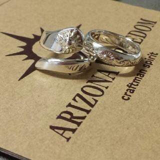 アリゾナフリーダム(ARIZONA FREEDOM)のちょわ様専用♡アリゾナリング2点(リング(指輪))
